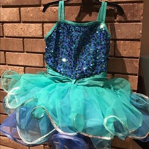 Other - Dance Costume with Tutu